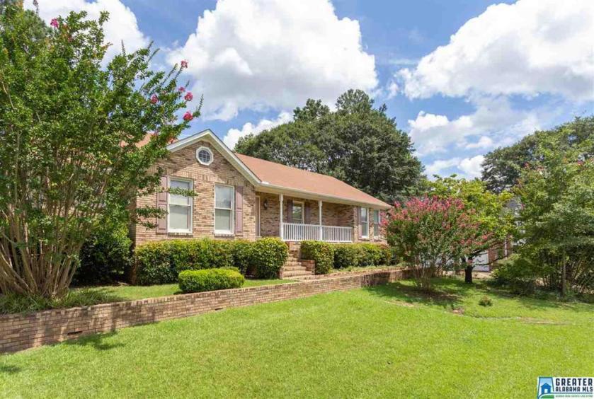 Property for sale at 7764 Windsong Dr, Trussville,  Alabama 35173