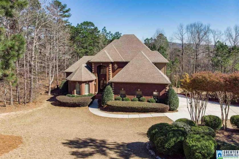 Property for sale at 119 Swan Lake Cir, Birmingham,  Alabama 35242