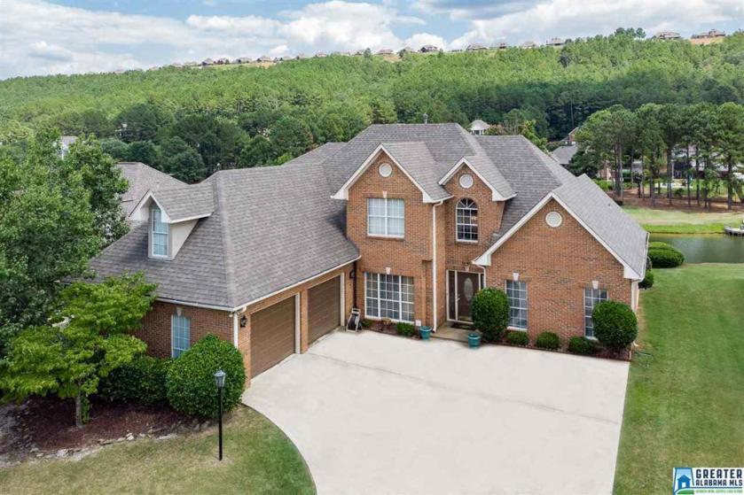 Property for sale at 346 Wixford Trc, Alabaster,  Alabama 35007