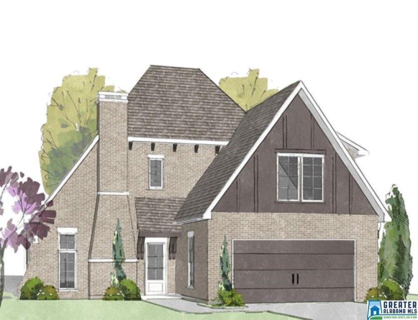Property for sale at 1032 Evan Cir, Chelsea,  Alabama 35043