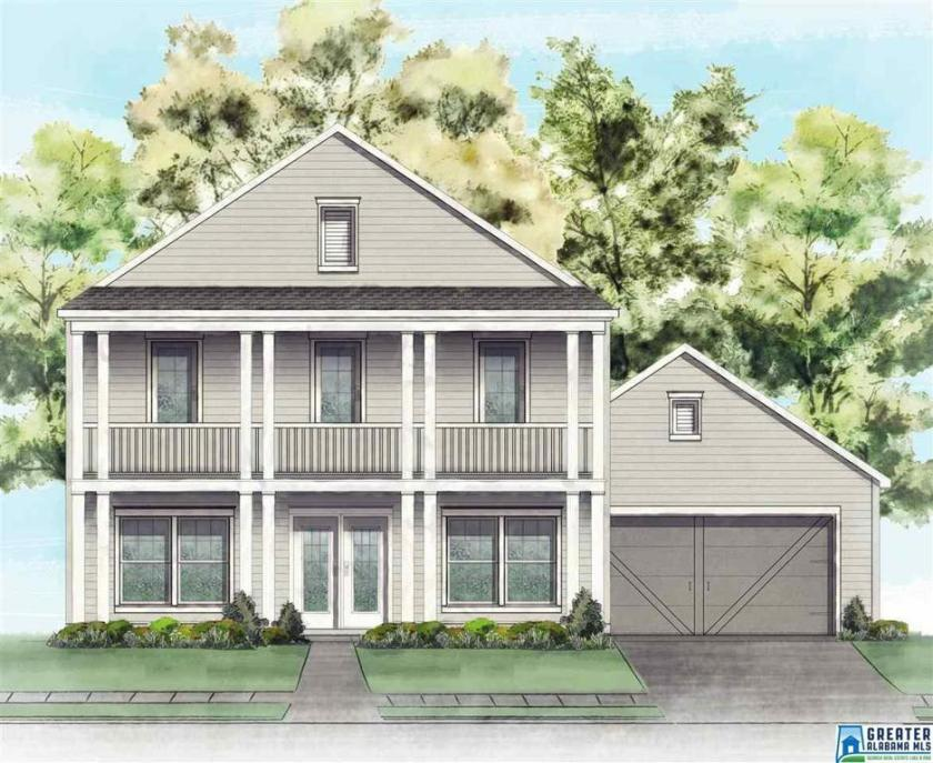 Property for sale at 670 Rosebury Rd, Helena,  Alabama 35080