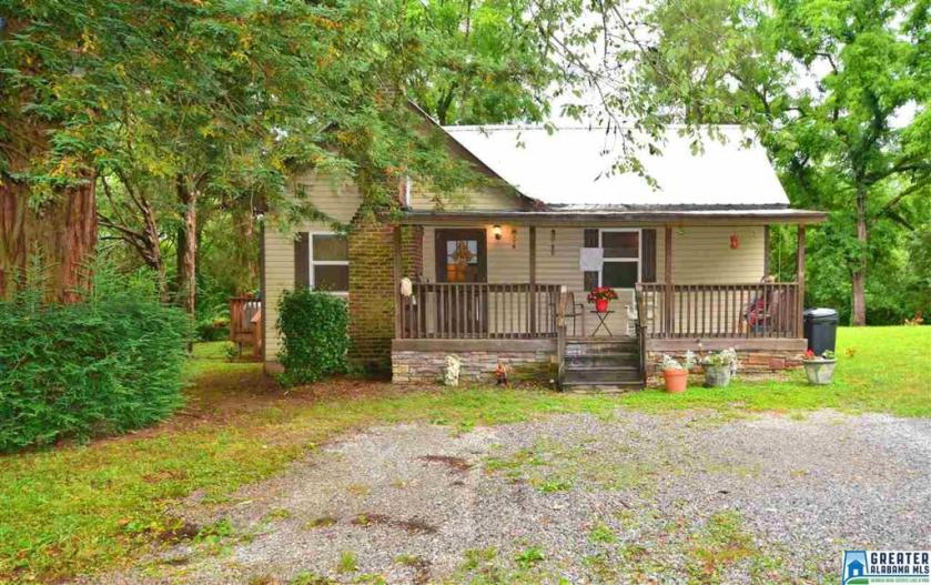 Property for sale at 23050 Hwy 25, Columbiana,  Alabama 35051