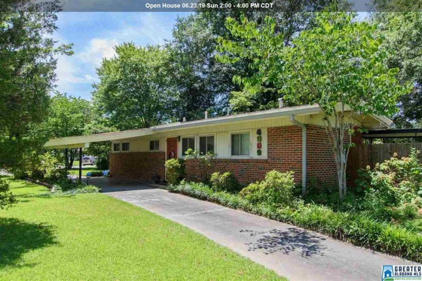 Property for sale at 4909 Pittman Ave, Irondale,  Alabama 35210