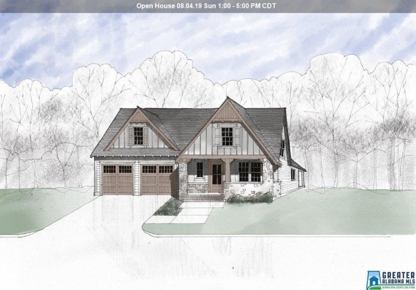 Property for sale at 5790 Brayden Cir, Hoover,  Alabama 35244