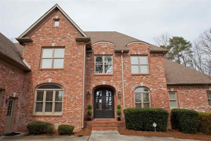 Property for sale at 3001 River Brook Ln, Hoover,  Alabama 35242