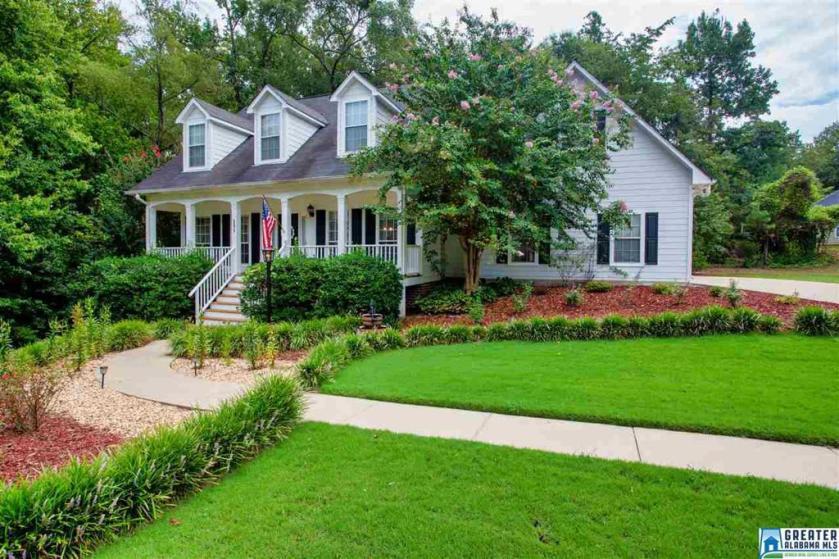 Property for sale at 151 Ashton Woods Dr, Chelsea,  Alabama 35043