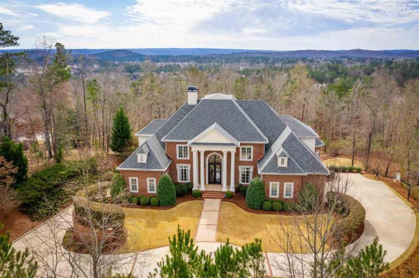 Property for sale at 7415 Ridgecrest Court Rd, Vestavia Hills,  Alabama 35242