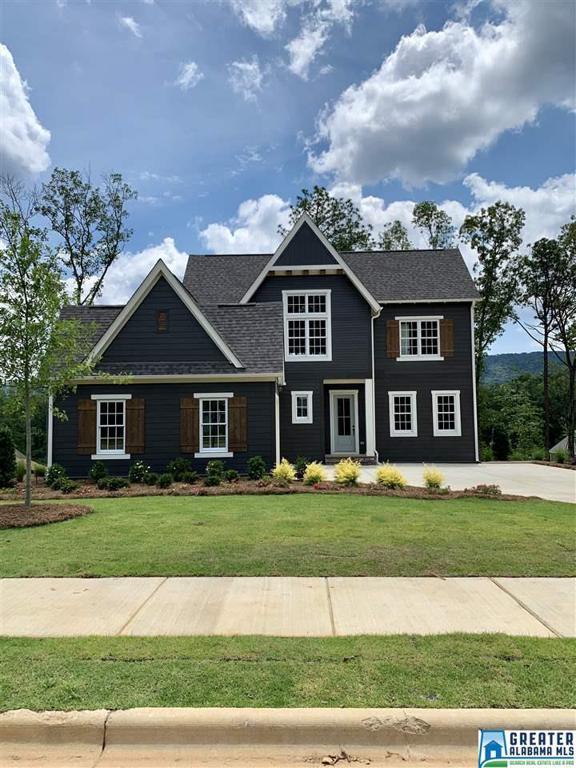 Property for sale at 2404 Violet Cir, Hoover,  Alabama 35242