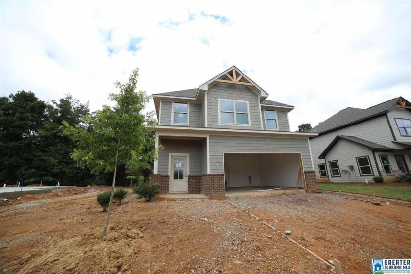 Property for sale at 163 King Richards Way, Calera,  Alabama 35040