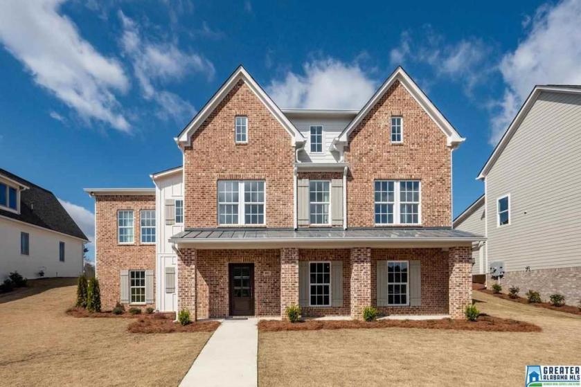 Property for sale at 892 Stonecrest Ct, Vestavia Hills,  Alabama 35242