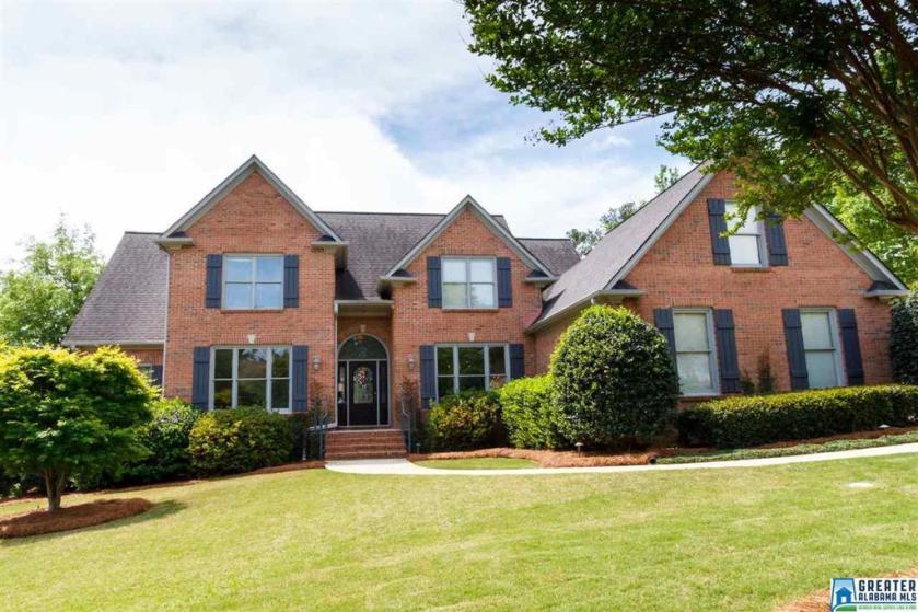 Property for sale at 3851 Carisbrooke Dr, Hoover,  Alabama 35226