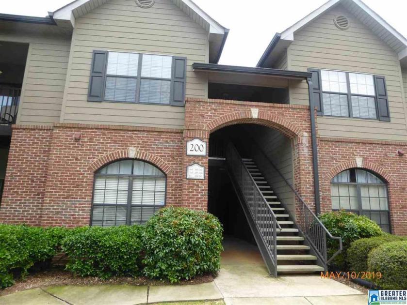 Property for sale at 202 Sterling Oaks Dr Unit 202, Hoover,  Alabama 35244
