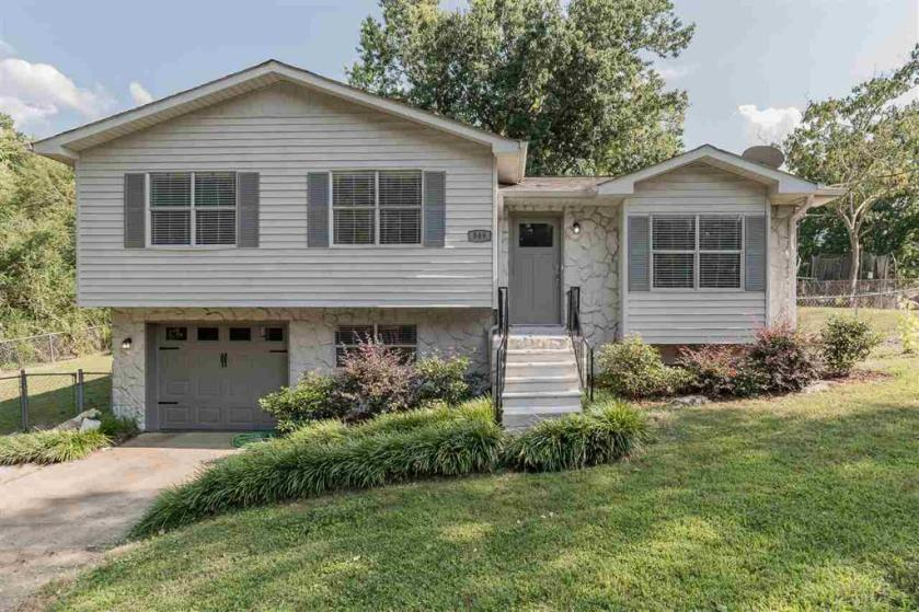 Property for sale at 589 Bessie Ln, Trussville,  Alabama 35173