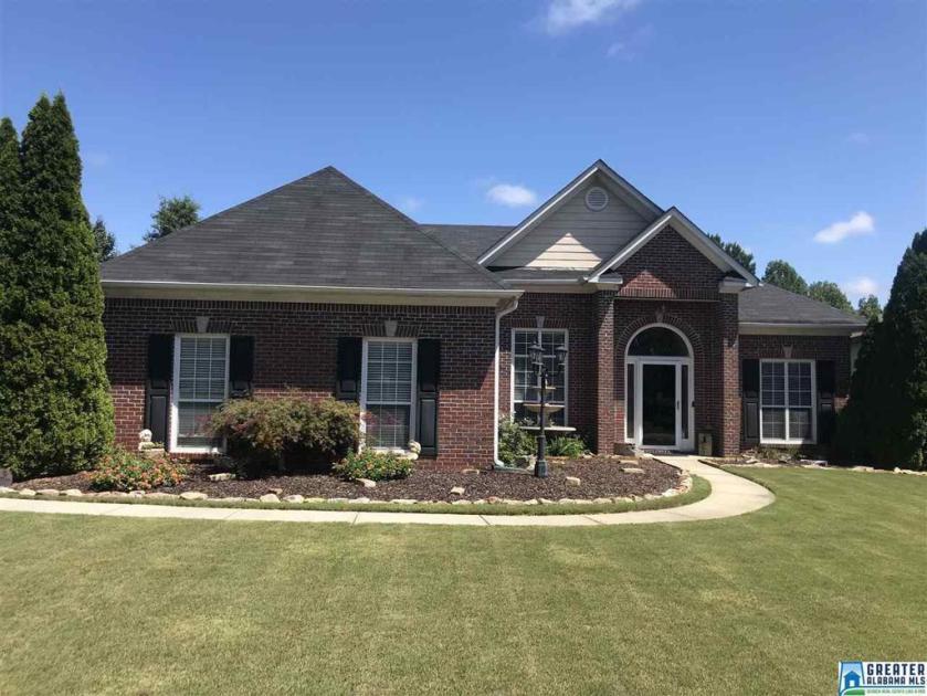Property for sale at 3302 Barkwood Trc, Trussville,  Alabama 35173