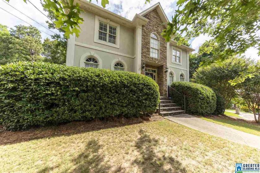 Property for sale at 2007 Crosscrest Dr, Hoover,  Alabama 35244