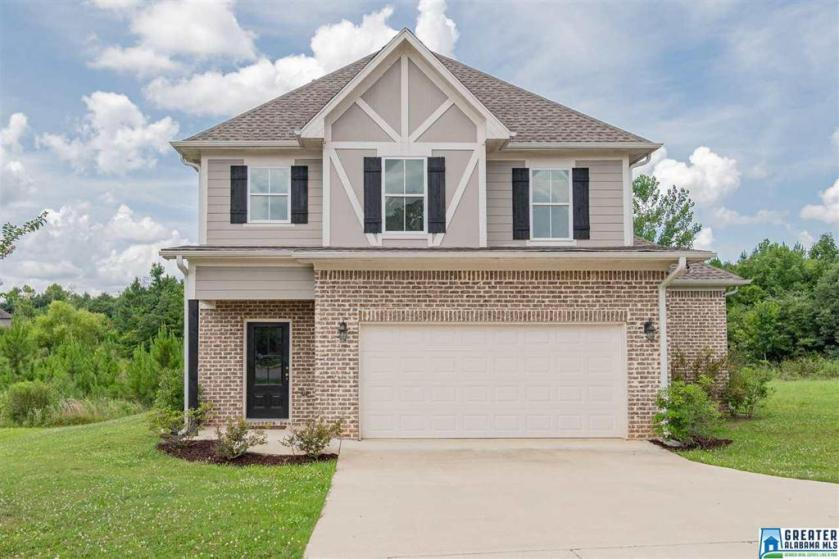 Property for sale at 787 Crider Rd, Alabaster,  Alabama 35114