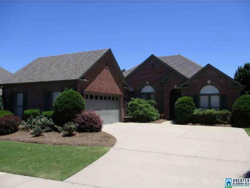 Property for sale at 4146 Crossings Ln, Hoover,  Alabama 35242