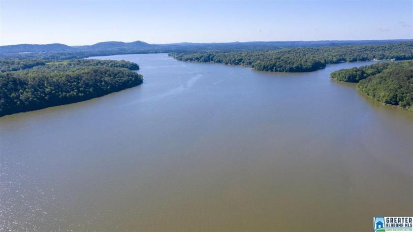 Property for sale at 809 Paradise Point Dr, Columbiana,  Alabama 35051