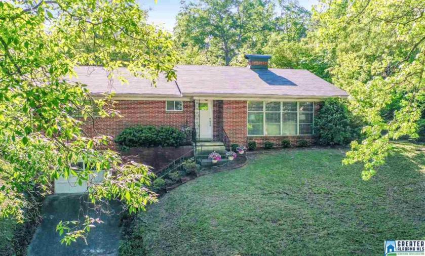 Property for sale at 102 Devon Dr, Homewood,  Alabama 35209