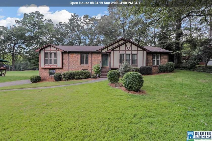 Property for sale at 2937 Clydebank Cir, Birmingham,  Alabama 35242