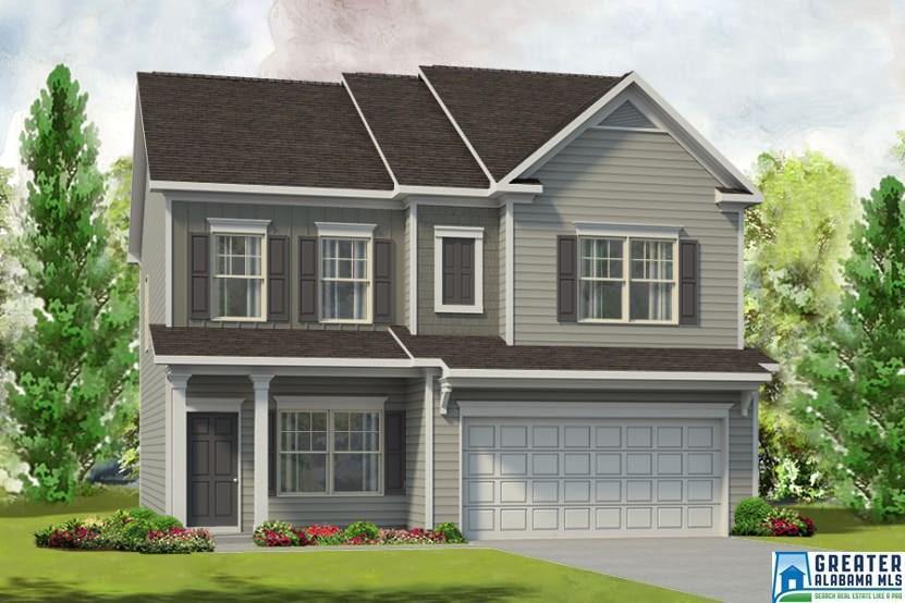 Property for sale at 1812 Clarke Cir, Leeds,  Alabama 35094