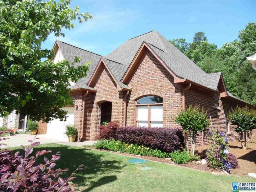 Property for sale at 1100 Overlook Dr, Trussville,  Alabama 35173