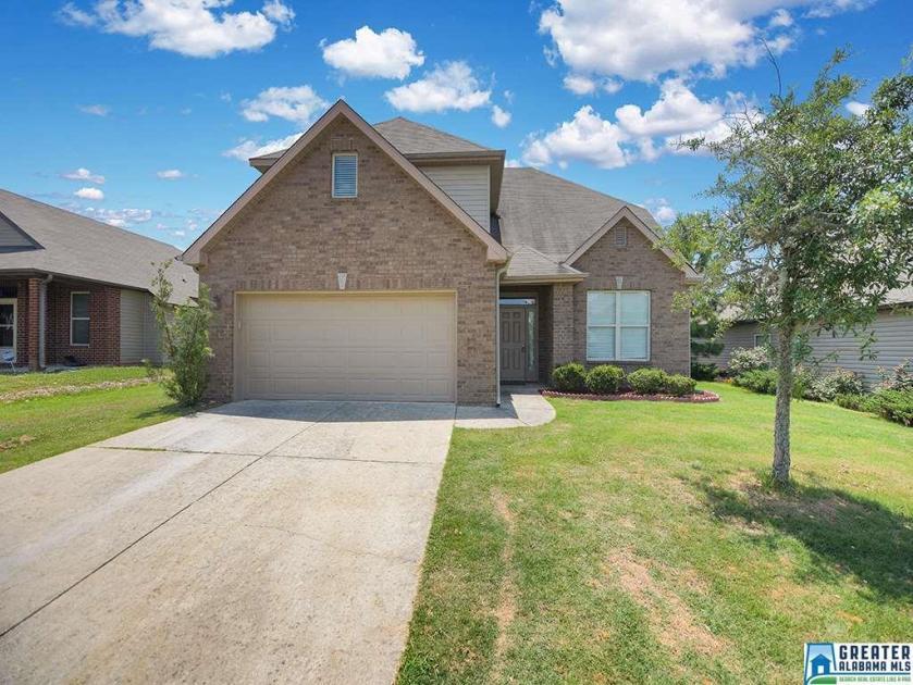 Property for sale at 6030 Kensington Way, Calera,  Alabama 35040
