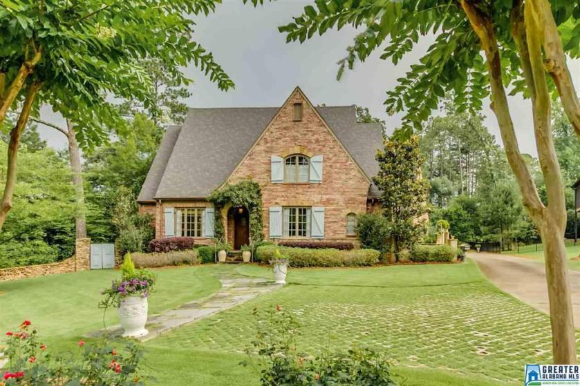 Property for sale at 2801 Gresham Dr, Vestavia Hills,  Alabama 35243
