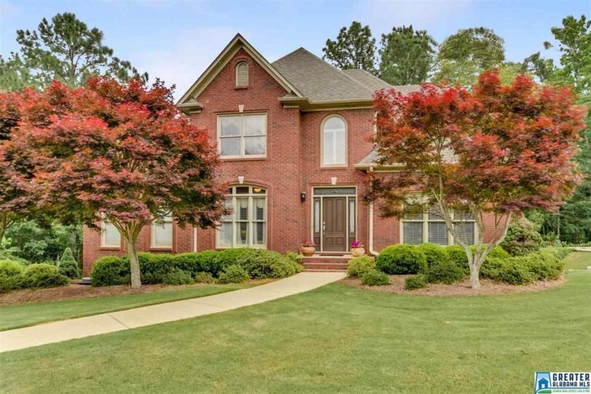 Property for sale at 518 Timberline Trl, Calera,  Alabama 35040