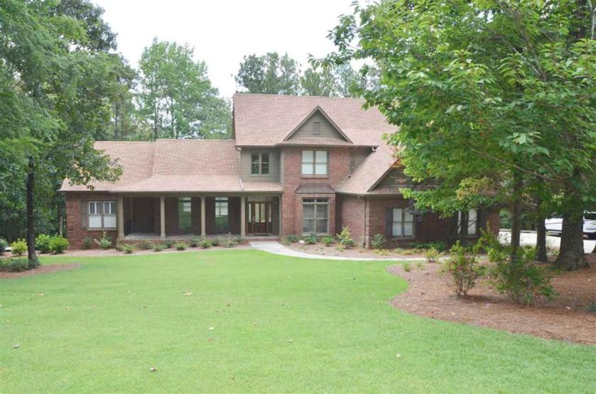 Property for sale at 2476 Indian Crest Dr, Indian Springs Village,  Alabama 35124