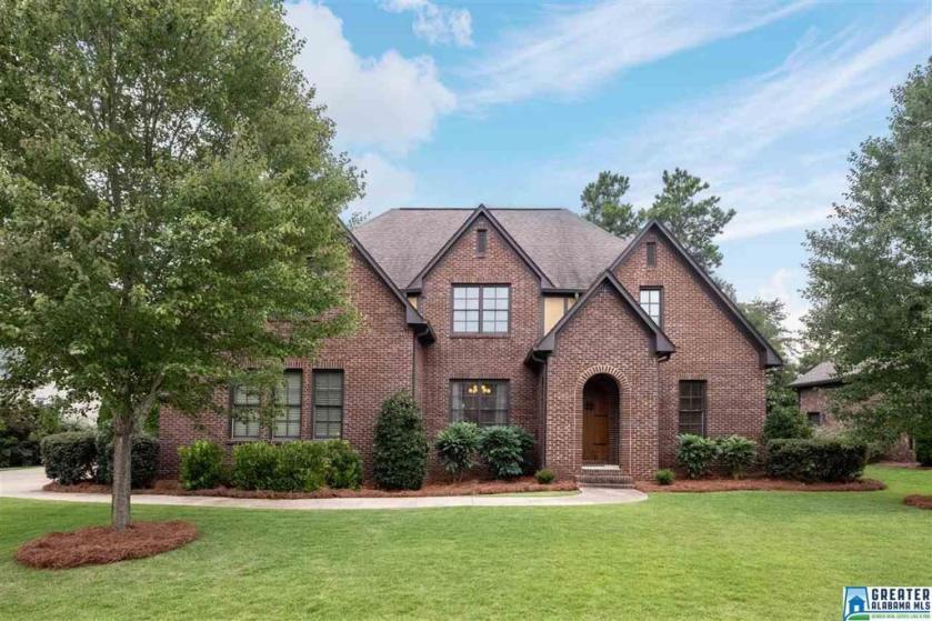 Property for sale at 4267 Hamlin Pl, Vestavia Hills,  Alabama 35242