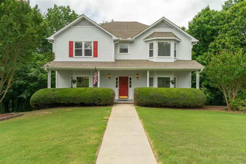 Property for sale at 143 Kentwood Ln, Alabaster,  Alabama 35007