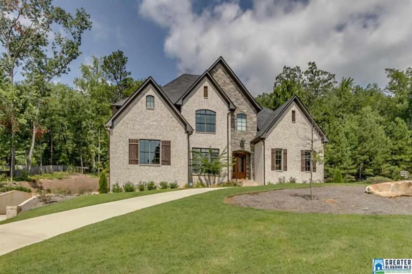 Property for sale at 1800 Hardwood View Dr, Hoover,  Alabama 35242