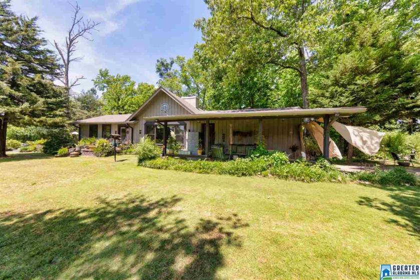 Property for sale at 5744 Spring Creek Rd, Montevallo,  Alabama 35115