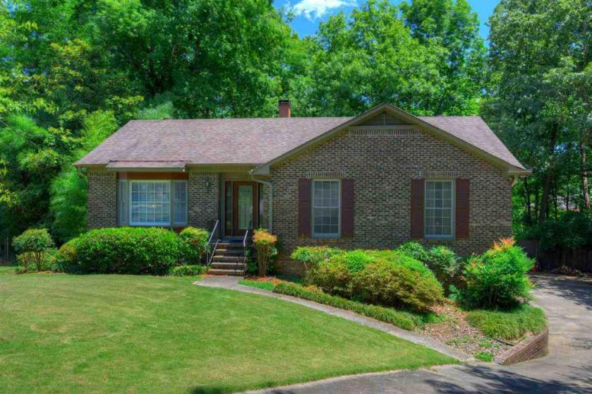 Property for sale at 6259 Victoria Dr, Hoover,  Alabama 35124