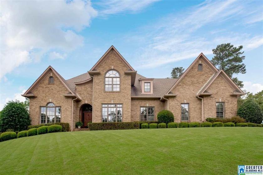 Property for sale at 4040 Lambert Trl, Vestavia Hills,  Alabama 35242