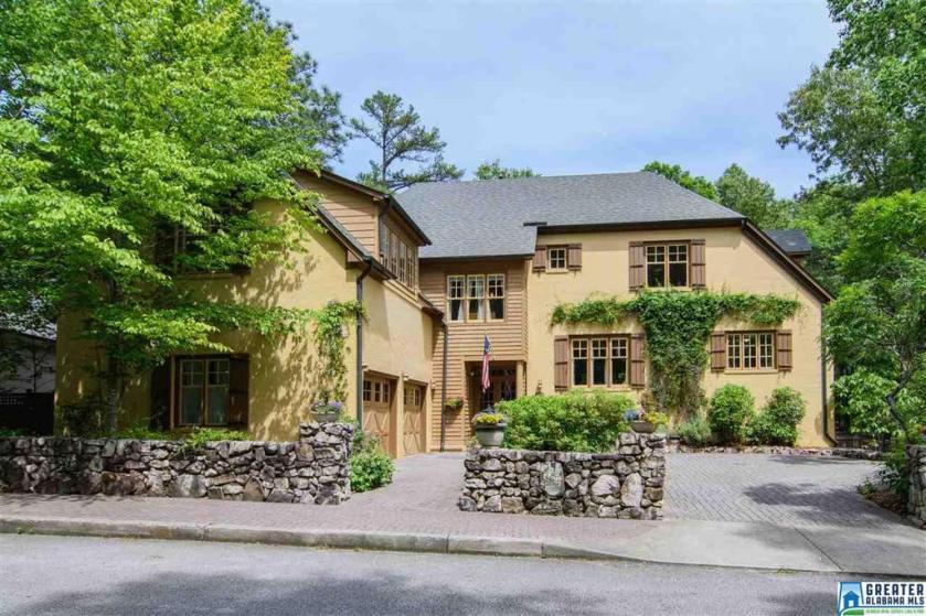 Property for sale at 501 Olmsted St, Birmingham,  Alabama 35242