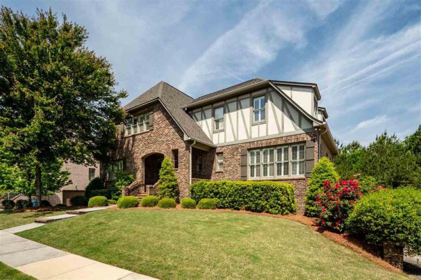 Property for sale at 709 Hampden Place Cir, Vestavia Hills,  Alabama 35242
