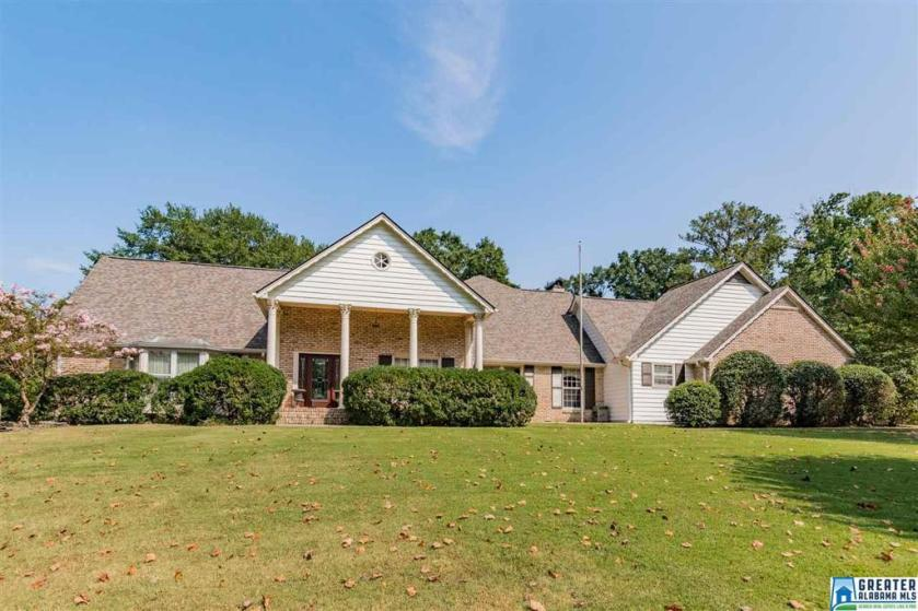 Property for sale at 1825 Deo Dara Dr, Hoover,  Alabama 35226
