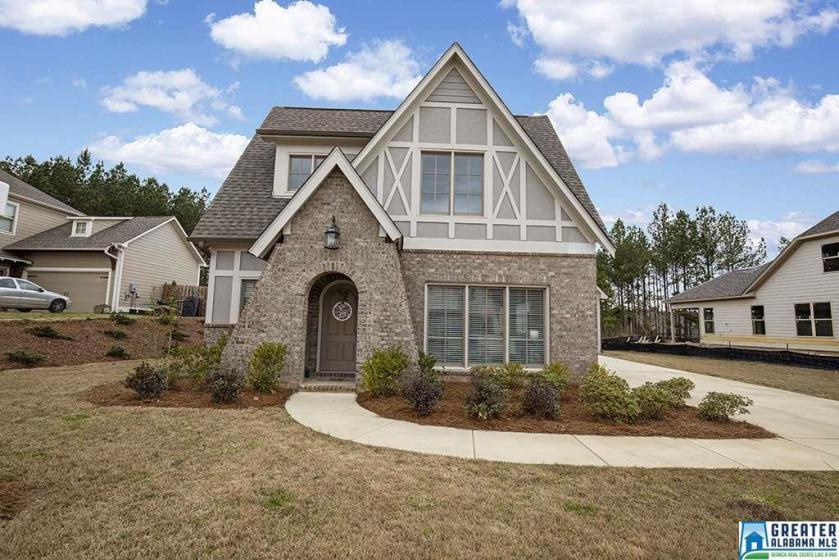 Property for sale at 355 Crossbridge Rd, Chelsea,  Alabama 35043