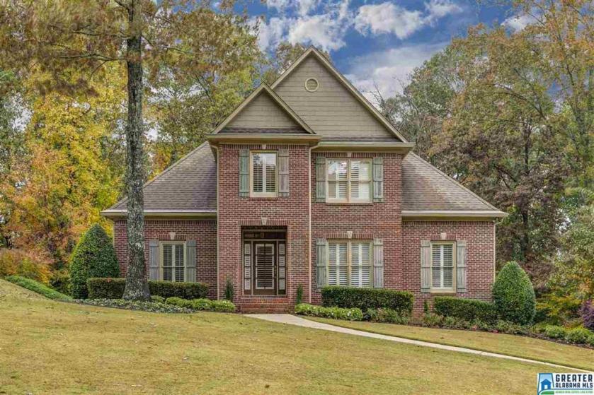 Property for sale at 7552 Surrey Ln, Trussville,  Alabama 35173