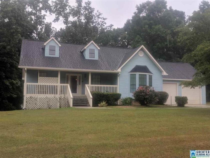 Property for sale at 114 Country Ln, Woodstock,  Alabama 35188