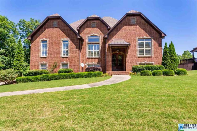 Property for sale at 579 Cody Cir, Springville,  Alabama 35146