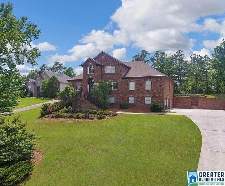Property for sale at 520 Crestview Ln, Trussville,  Alabama 35173