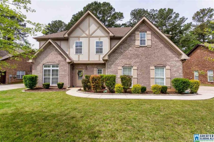 Property for sale at 120 Seams Way, Alabaster,  Alabama 35007