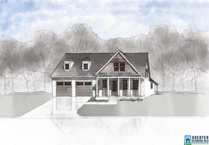 Property for sale at 5766 Brayden Cir, Hoover,  Alabama 35244