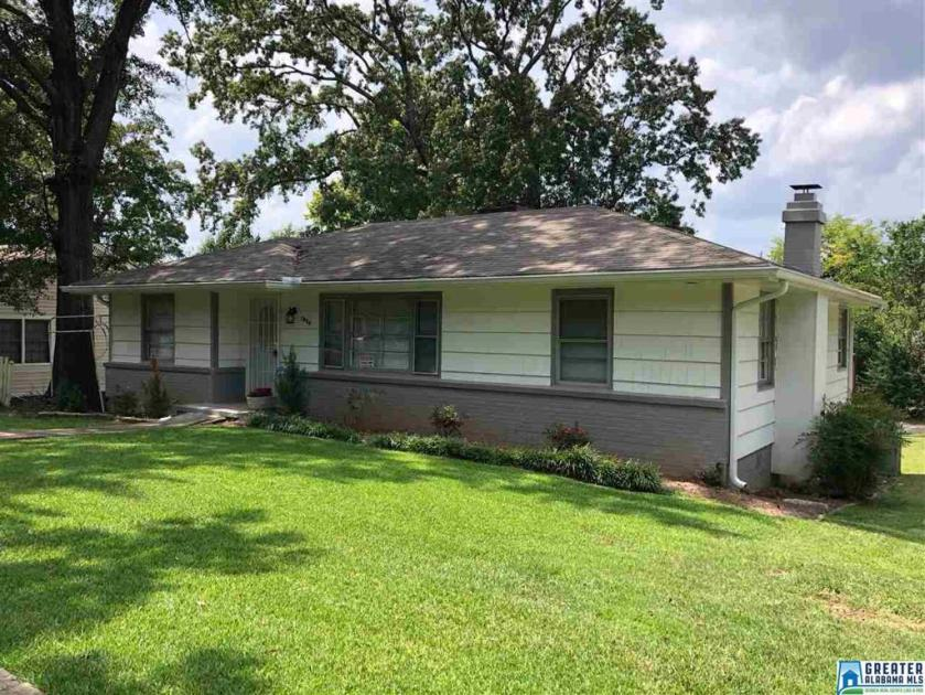 Property for sale at 7824 7th Ct S, Birmingham,  Alabama 35206