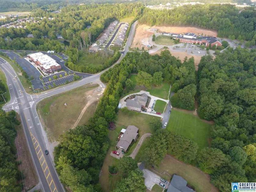 Property for sale at 5500 Ford Crest Dr, Birmingham,  Alabama 35242