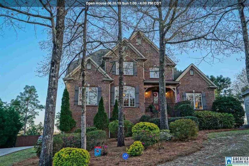 Property for sale at 1103 Grand Oaks Dr, Hoover,  Alabama 35244