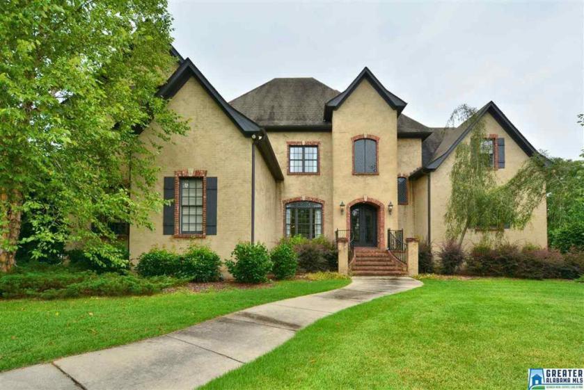 Property for sale at 1371 Legacy Dr, Hoover,  Alabama 35242